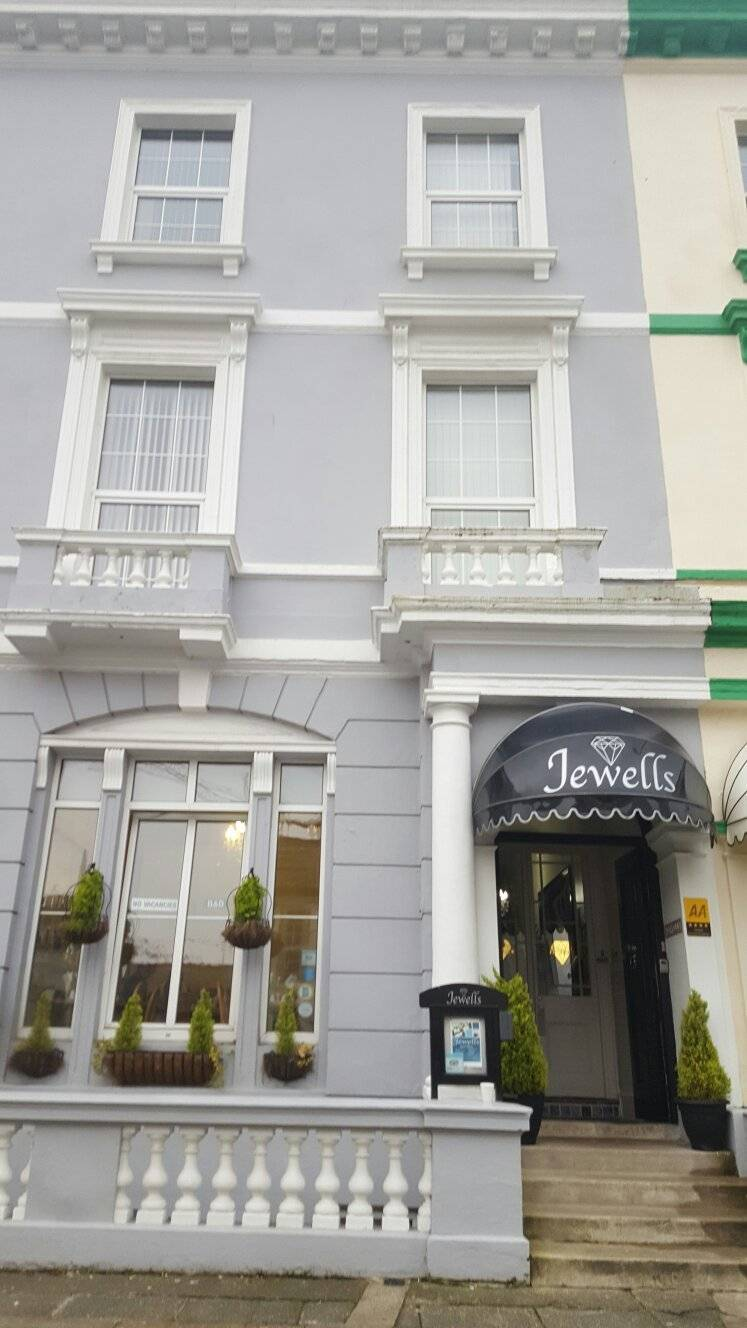 Jewells Guest House