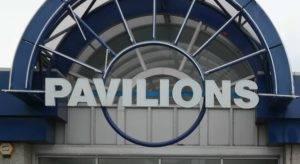 plymouth pavillions