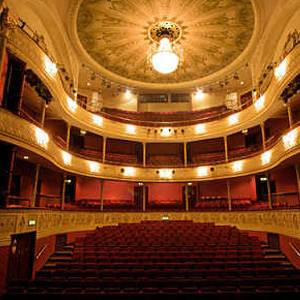 Theatre Royal Plymouth